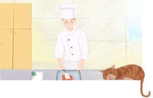 製自寵物鮮食